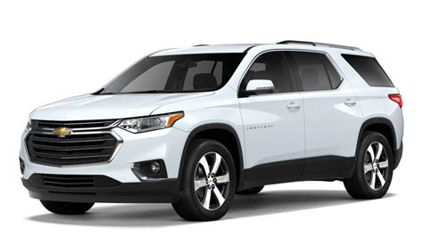 2018 Chevrolet Traverse Accessories Upcomingcarshqcom