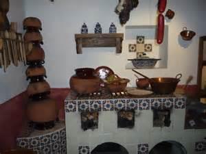 country kitchen tiles ideas cocina tradicional mexicana cocinas rústicas