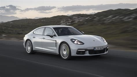 Review Porsche Panamera by 2017 Porsche Panamera 4 E Hybrid Review Caradvice