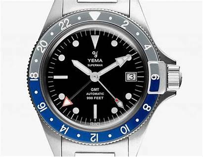 Yema Gmt Watches Superman Rolex Newest