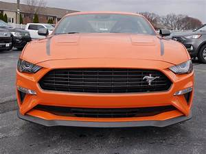 New 2020 Ford Mustang EcoBoost Premium 2dr Car in Wilmington #M20007 | Sheridan Ford