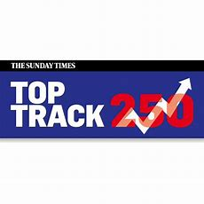 Five Fastgrowing Bristol Firms Make It Onto Top Track 250 Table  Bristol Business News