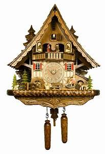 Cuckoo, Clock, Shop