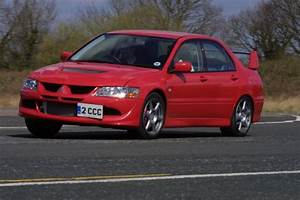 Mitsubishi Lancer Evo 8 Import Information And Specifications