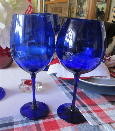 welcomed guest independence day table
