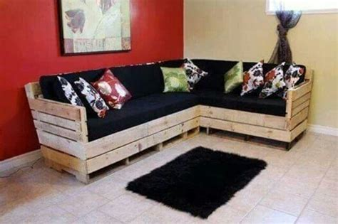 canape palettes top 30 diy pallet sofa ideas 101 pallets
