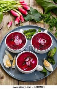 Rote Beete Englisch : rote bete suppe stockfoto bild 66187952 alamy ~ Orissabook.com Haus und Dekorationen