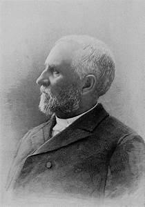 John Livingstone Nevius