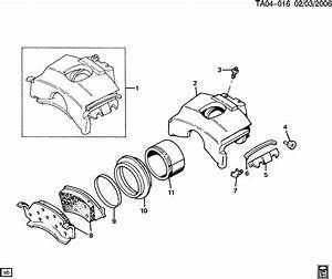 Chevrolet P30 Pad Kit  Brake  Pad Kit  Frt Disc Brk Incls