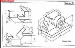114 3d Model Practice Diagrams Free Download