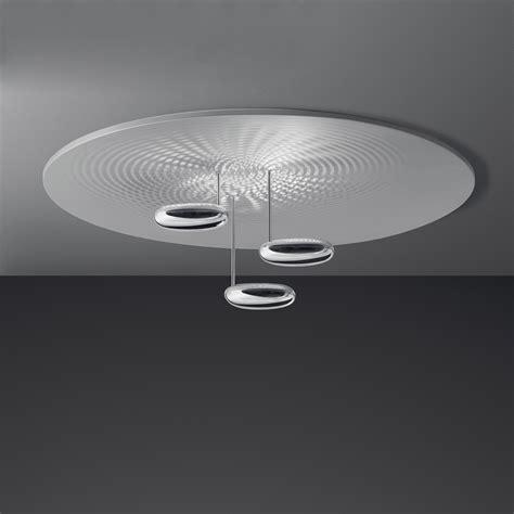 artemide droplet soffitto led deckenleuchte von goodformch