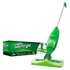 swiffer sweepervac cordless vacuum starter kit target