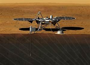 NASA Targets May 2018 Launch of Mars InSight Mission ...