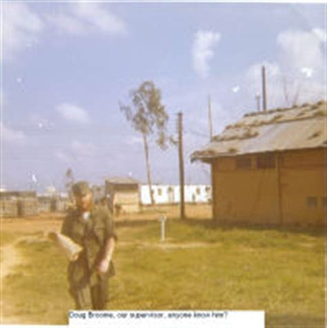 nsg detachment phu bai vietnam circa