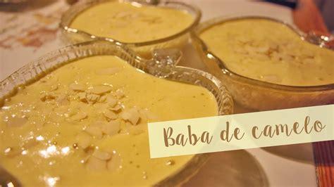 recette de cuisine portugaise facile recette portugaise facile de baba de camelo
