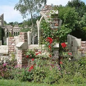 Wasserläufe Für Den Garten : deko ruine f r den garten steynton castle ~ Michelbontemps.com Haus und Dekorationen