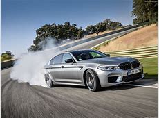 BMW M5 Competition 2019 picture 12 of 35 1280x960