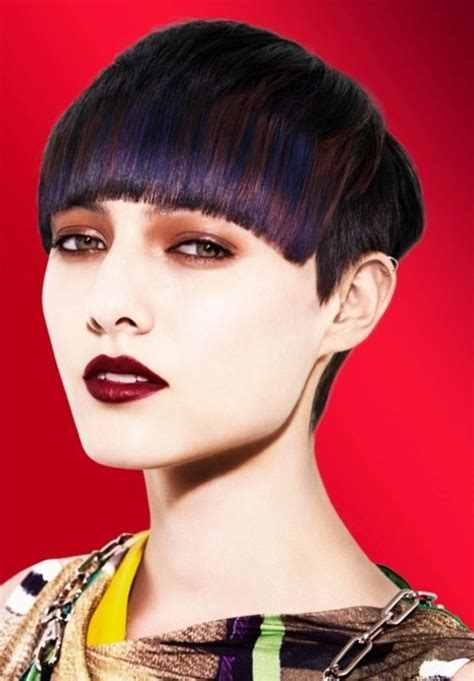 Incredible Hair Colors For 2013  2017 Haircuts