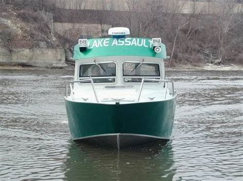 Lake Assault Boats For Sale by Research 2010 Lake Assault Boats Lacb245 On Iboats