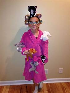 Crazy Cat Lady Halloween Costume | Halloween costumes ...