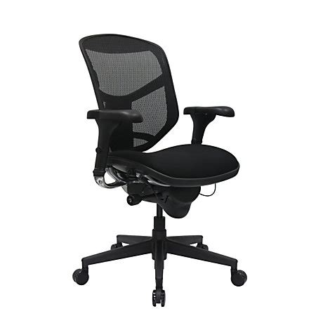 workpro ergonomic office chair workpro quantum 9000 series ergonomic mid back meshfabric