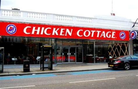 Chicken Cottage Restaurants Chicken Cottage In Wandsworth With Cuisine