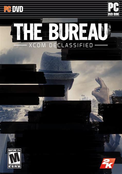 the bureau xbox 360 the bureau xcom declassified release date xbox 360 ps3 pc