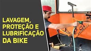 Produtos que uso para lubrificar e proteger a bike ...