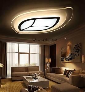 Wohnzimmer Lampe Dimmbar : led deckenlampen decken leuchte 16w 100w dimmbar lampe ~ Watch28wear.com Haus und Dekorationen