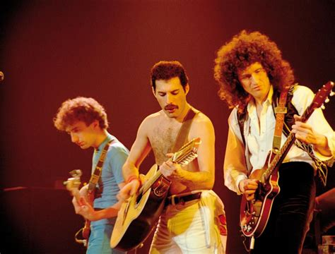 Queen's Brian May Will Rock You With 3-d Book, Adam