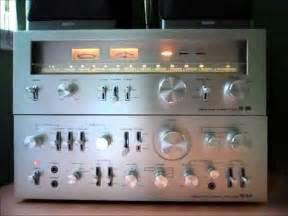 Lg Goldstar Gsa-8510  U0026 Gst-1000