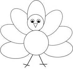 turkey feather clipart black  white   cliparts