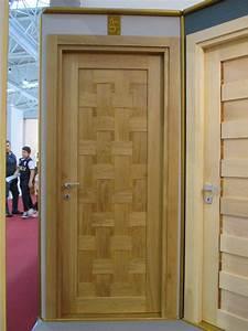 Porte di legno massello Pannelli termoisolanti