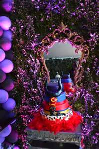 Birthday Party Ideas Disney Descendants
