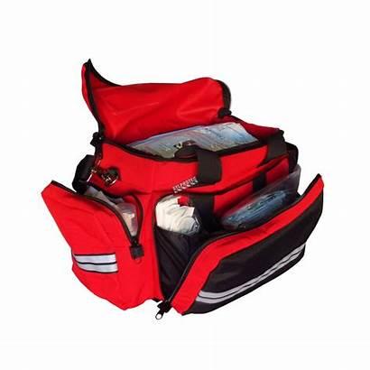 Aid Kit Paramedic Trauma Types Major Minor