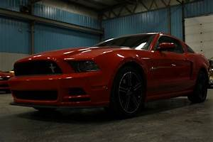 2014 Ford Mustang GT/CS for sale #106435 | MCG