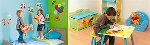 Chambre Bébé Disney : zag bijoux decoration chambre bebe winnie l ourson ~ Farleysfitness.com Idées de Décoration