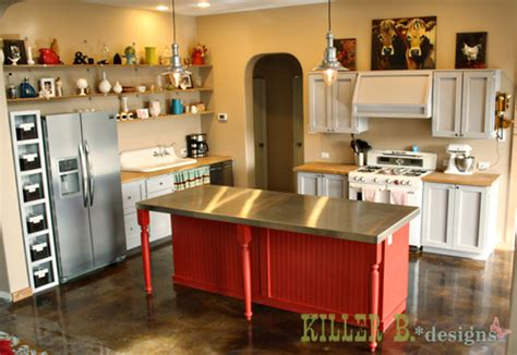 ana white face frame base kitchen cabinet carcass diy