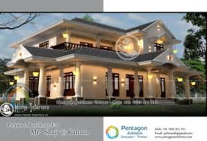 design house 3095 sq ft floor contemporary home design home interiors