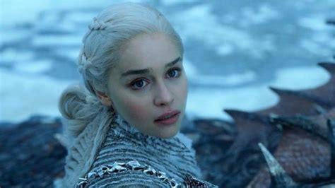 Emilia Clarke (daenerys Targaryen) Habla