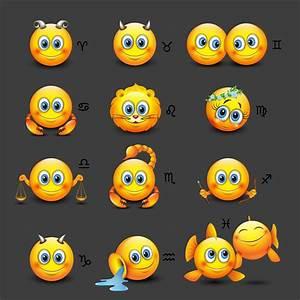 Welches Horoskop Passt Zu Widder : welches emoji passt zu dir dein sternzeichen verr t es bravo ~ Markanthonyermac.com Haus und Dekorationen