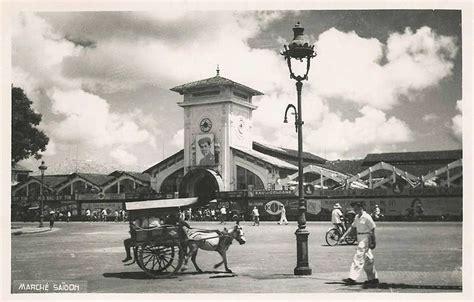 authentic saigon markets travel thanh nien daily