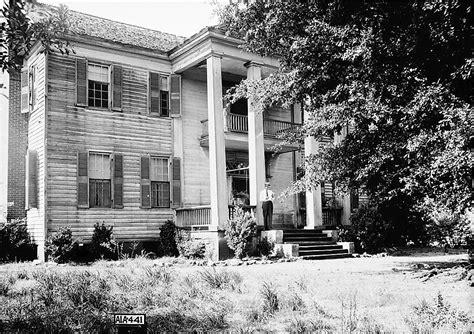 Haunted Houses In Talladega Alabama Haunted House