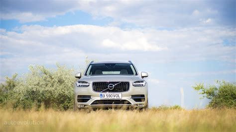 2016 Volvo Xc90 Hd Wallpapers