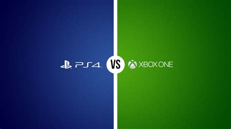 ps4 console vs xbox one xbox one vs playstation 4 consumi a confronto news