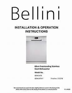 Bellini Bdw147x