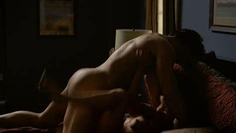 Kelly Overton Desnuda En True Blood