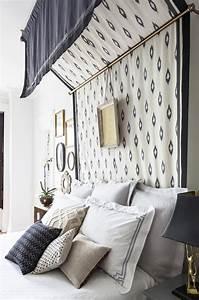 Diy, Bed, Canopy, U2013, Design, Sponge