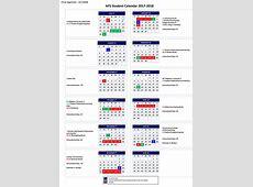 Atlanta Public Schools calendar 20172018
