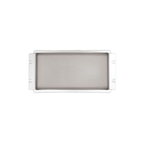 exterior plastic outdoor living area wall light ip54 kit